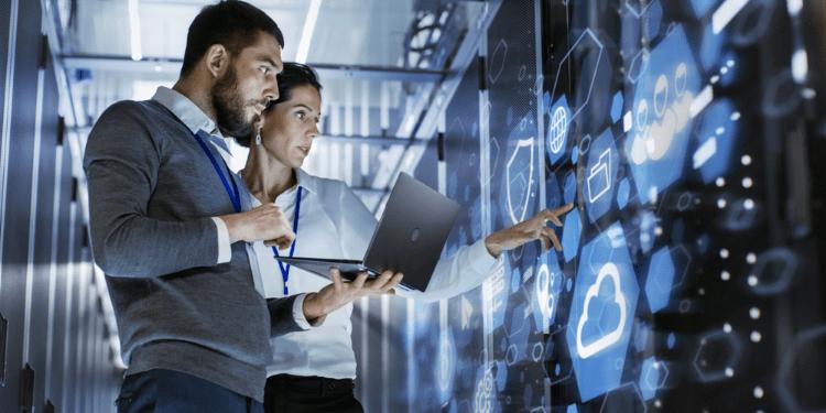 Sharing Pekerjaan di Bidang IT Teknis