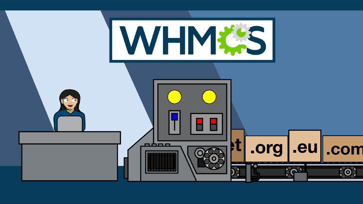 Alternatif WHMCS yang Gratis