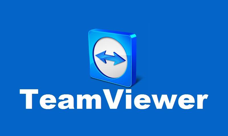 Cara running team viewer quick support di Ubuntu