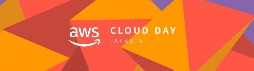 AWS Cloud Day Jakarta 2019