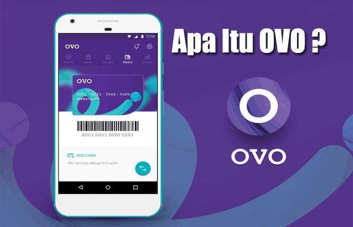 Yuk, Beralih ke Dompet Digital OVO