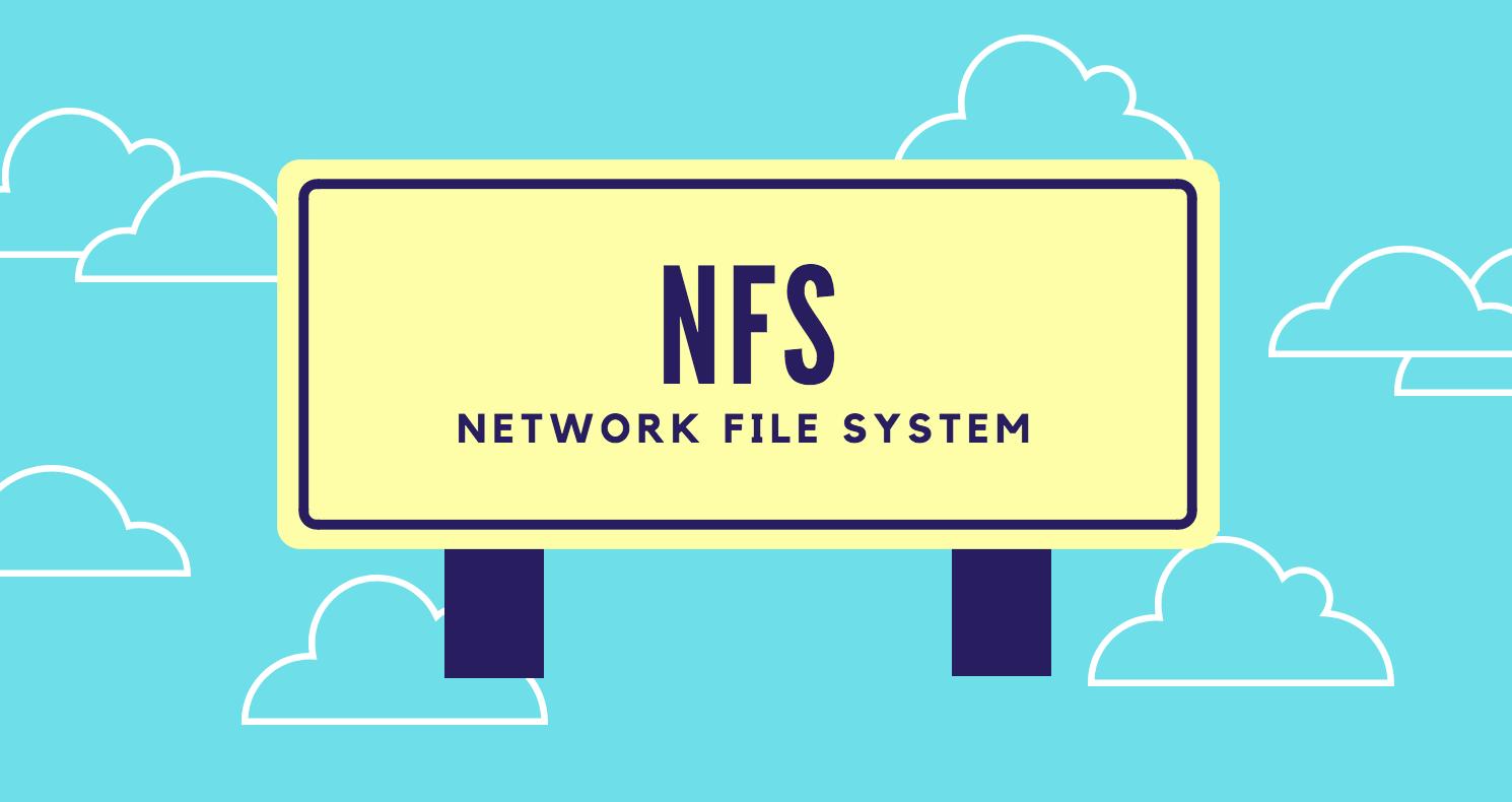 Cara Unmount NFS ketika server sudah tidak bisa diakses